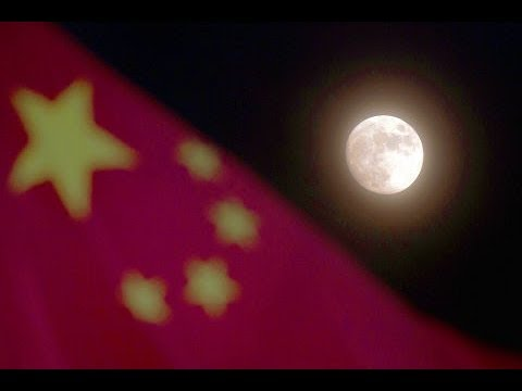 China Plans to Launch an 'Artfiicial Moon Bright Enough to Replace City's Streetlights