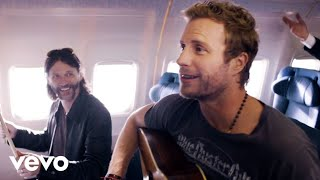 Dierks Bentley - Drunk On A Plane