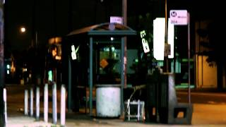ASAP ROCKY Brand New Guy feat. ScHoolboy Q - (Official Music Video)