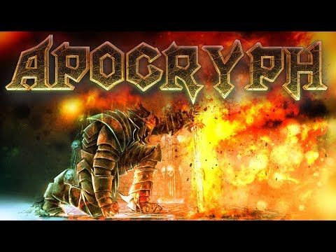 Brand new Apocryph's trailer. Apocryph - an old-school fantasy shooter / Hexen, Heretic, Painkiller thumbnail