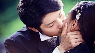 """Joseon Gunman MV """"Ghost Story"""" Lee Jun Ki & Nam Sang Mi"""