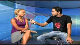 Entrevista DJ CILA Na CVMIX