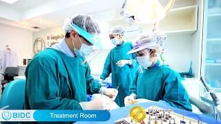 Международный стоматологический центр в Бангкоке