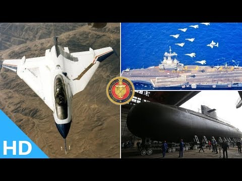 Indian Defence Updates : New Customized Tejas For Malaysia,JF-17 Block-3 Ready,INS Vishal Bad Idea