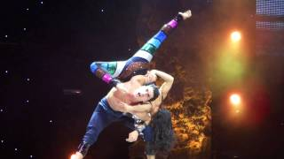 SYTYCD Tour 2010 - XXXO - Courtney Galiano & Robert Roldan