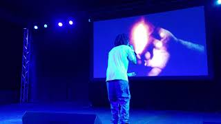 "Earl Sweatshirt ""Nowhere2go, Shattered Dreams, Power & Riot"" Live 2019 SOMA San Diego"