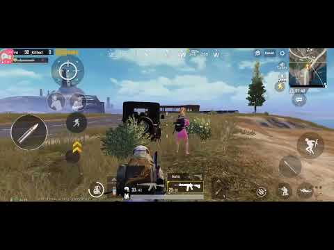 Watch me stream PUBG MOBILE on My YouTube channel Fantastic Gamerz.