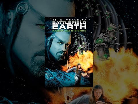 Battlefield Earth -- Kampf Um Die Erde Mp3