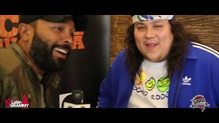 World Latin Star Interview with Ratchetón from Las Vegas