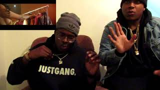 21 Savage, Offset, Metro Boomin - Ric Flair Drip Reaction Video by @Marco_Boomin