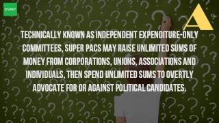What Is Super Pacs In Politics?