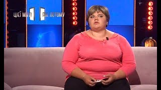 Сможет ли девушка за год похудеть на 65 кг – Цієї миті рік потому