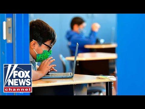 Coronavirus closed schools, a mental health crisis could reopen them | FOX News Rundown podcast