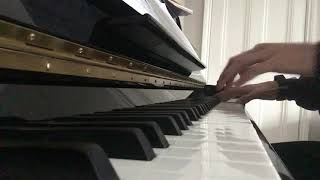 Alexis Ffrench   Truth Vibrations Piano Cover