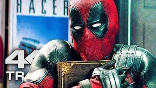 Trailer of Once Upon a Deadpool (2018)