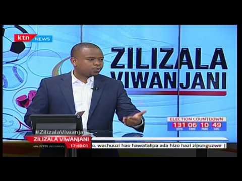 Zilizala Viwanjani: Wakenya watamba kwenye mbio za nyika -  29/3/2017 [Sehemu ya Pili]