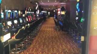 preview picture of video 'Casino Del Este - Ciudad Del Este- Paraguay-Cassino e Bingo Eletronico'