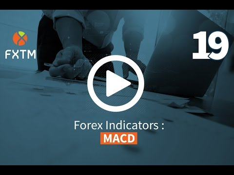 Forex Indicators: MACD