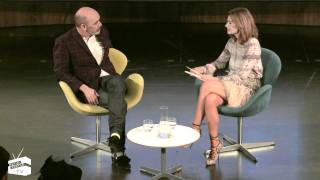 An Audience With Christian Louboutin: Highlights | NET-A-PORTER