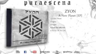 Zyon - A New Planet [EP] Completo