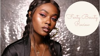 Fenty Beauty By Rihanna Foundation, MatchStix Review; Is It Really Worth The Hype?