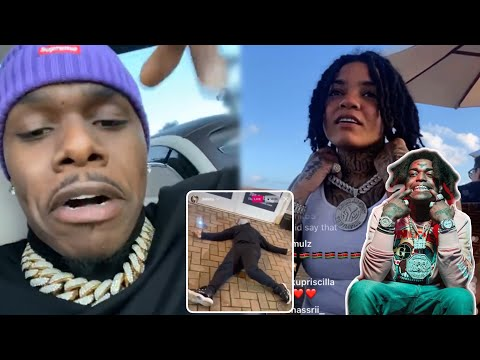 "DaBaby KO Fan After Recording Him Without Permission??? Young MA Speaks On Kodak Black ""D!ss""🤦🏾‍♂️"