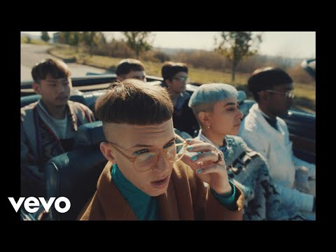 Gus Dapperton - Prune, You Talk Funny video