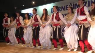 Oyun Havaları Özel 2014 (Arm İstanbul)