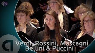 Rossini, Verdi: Ouvertures e Intermezzi