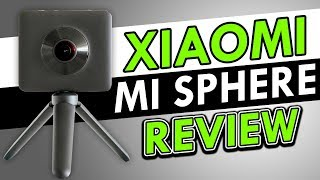 Xiaomi Mi Sphere Review - BEST 360 Camera Under $500