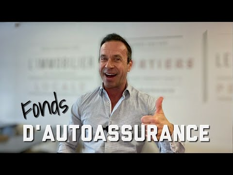 Fonds d'auto assurance pour les copropriétés (êtes vous prêt?)