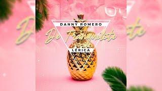 Danny Romero, Lerica - De Tranquilote (Cristian Gil Dj Remix)
