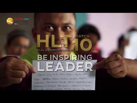HLT BATCH 10( HILAL LEADERSHIP TRAINING)