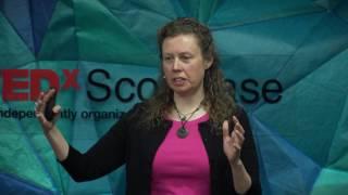 Glaciologist Christina Hulbe on runaway ice: