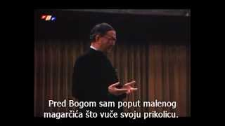 Zadaća svećenika