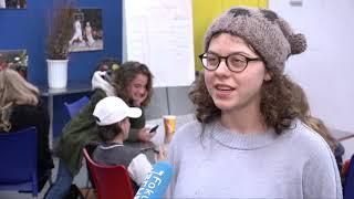 Fokus Jeruzalém 070: Pěvecký sbor spojuje židovskou a arabskou mládež