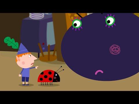 Ben und Hollys Kleines Königreich DeutschGroße tiereCartoons für Kinder