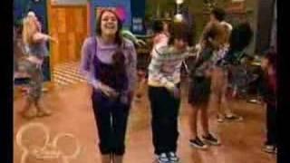 Bone Dance-Miley Cyrus