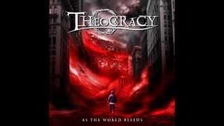 Theocracy: As The World Bleeds