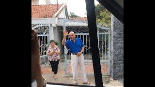 Chú Iuu Nguyễn Thanh Bá Chia Sẽ Kỹ Thuật Tu đúng Cách Tại Bình Dương- Phần 1
