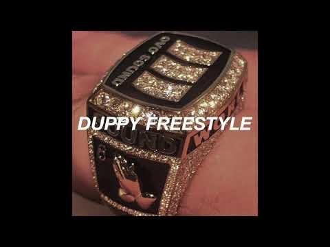 Duppy Freestyle (Audio)