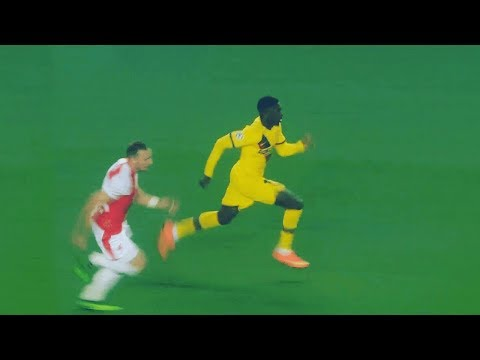Fastest Football Runs 2019/20 HD