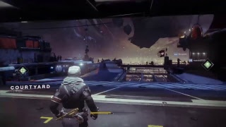 Destiny 2  Iron Banner 