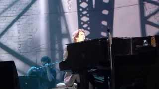 Josh Groban - Bells of New York City