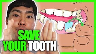 How To Prevent Tooth Loss