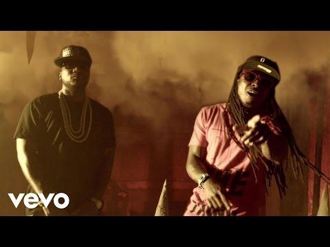 Young Jeezy Ft. Lil Wayne – Ballin'