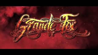Grande Fox – Promo Art Video – Debut Album Space Nest