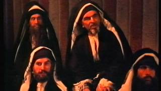 Jesus de Nazaret doblaje original castellano parte 2