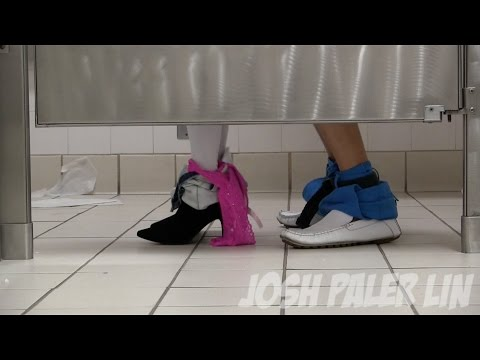 Sex In The Bathroom Prank!
