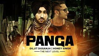 """Diljit Dosanjh""   Honey Singh   Panga Full Song   - YouTube"